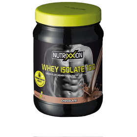 Nutrixxion Whey Isolate 100 Bebida 450g, Chocolate
